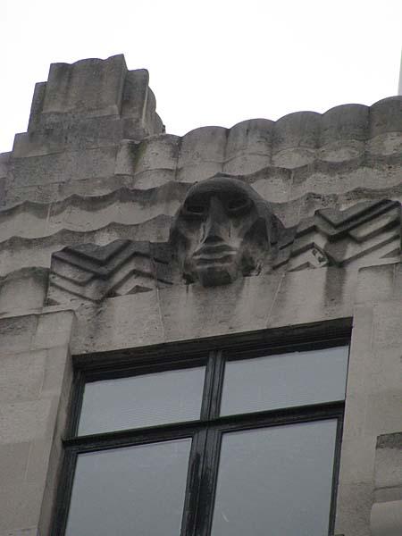 Daily Telegraph Building Fleet Street