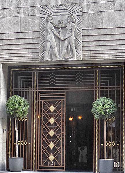 1 Prescot Street Whitechapel London