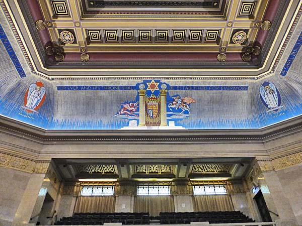 Grand England United of Lodge
