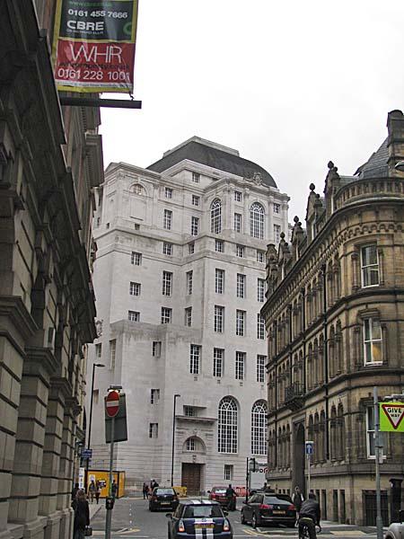 Former Midland Bank King Street