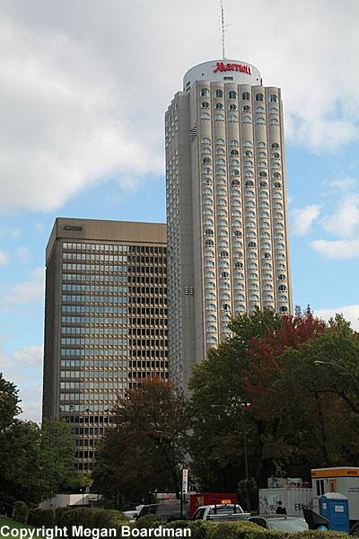 Hotel Canada Montreal