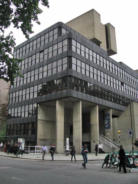 Institute Of Education Bedford Row London Uk