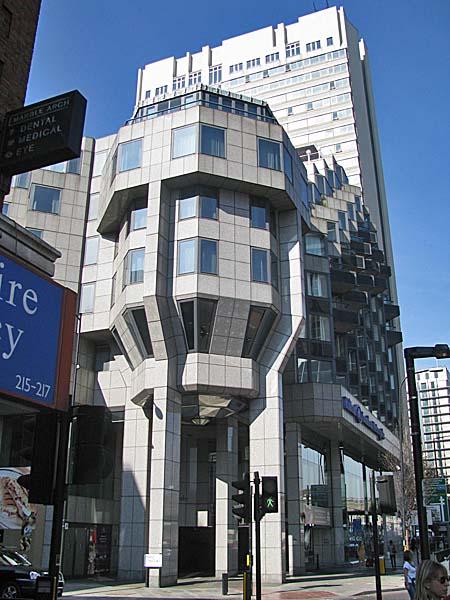 Hilton Metropole Hotel Praed Street Amp Edgware Road