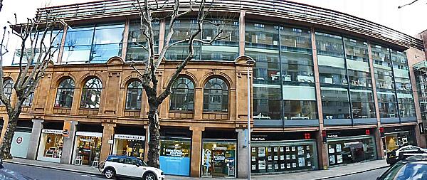 60 Sloane Avenue Chelsea London