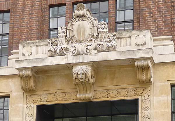 Horseferry House London