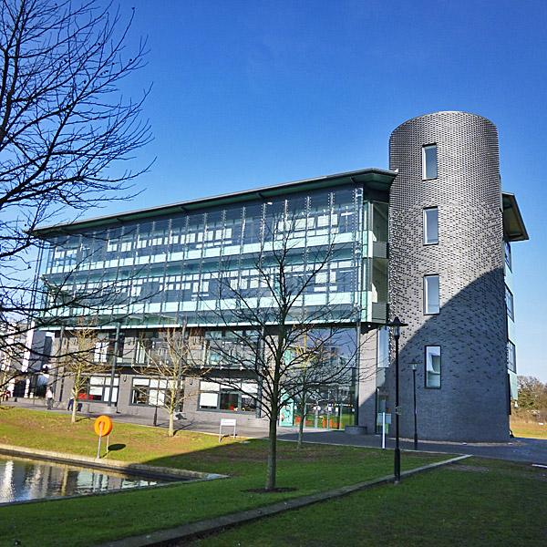 Warwick university it strategy