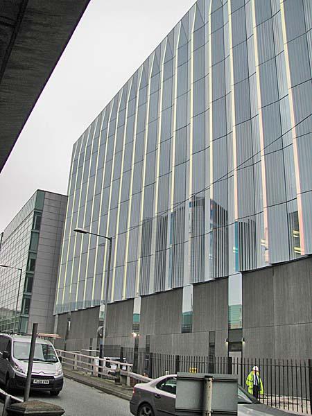 Manchester Metropolitan University School Of Business