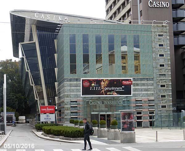 Casino Austria Ibk