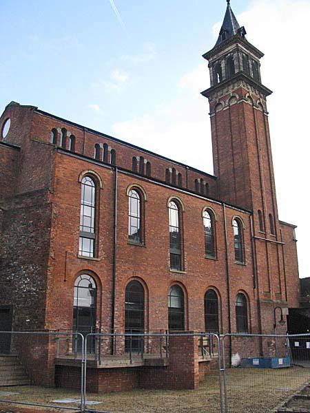 Congregational Chapel