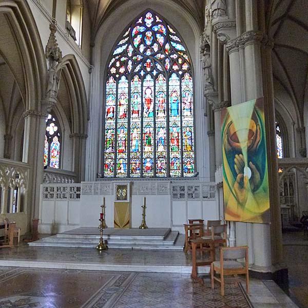 Salford Cathedral Salford