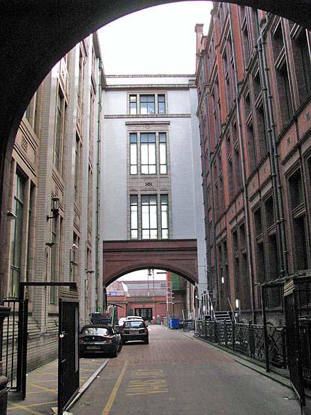 Grosvenor Hotel Manchester