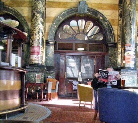 Parr's Bank - Athenaeum
