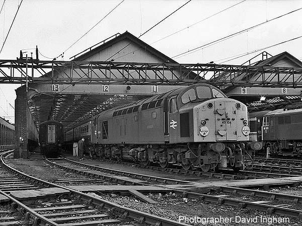 History Of Longsight Station And Railway Depot
